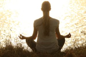 Yoga Privatklinik Nordsee