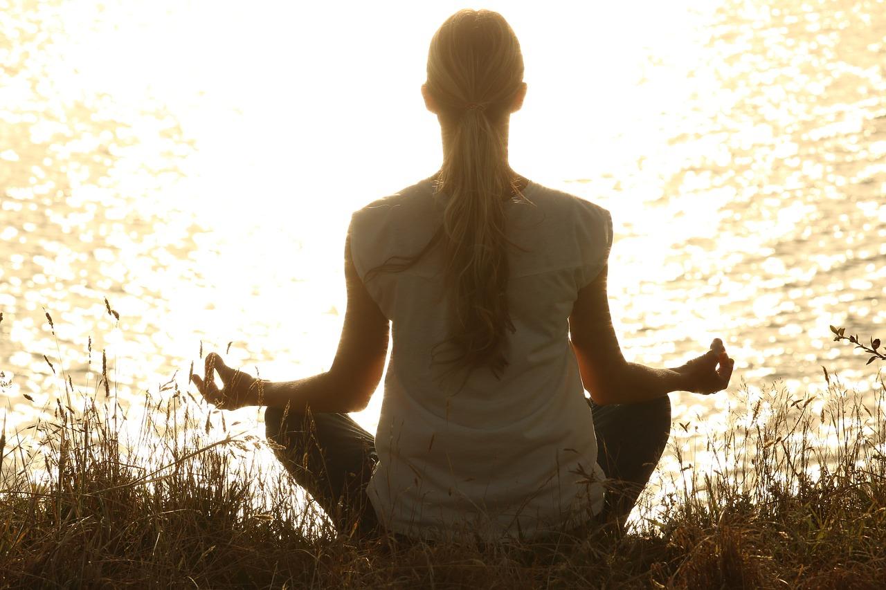 Yoga und Entspannung